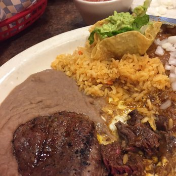 Mexican Food In The Heights Houston Tx