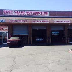 Best Value Auto >> Best Value Automotive 21 Reviews Auto Repair 1701 N Decatur