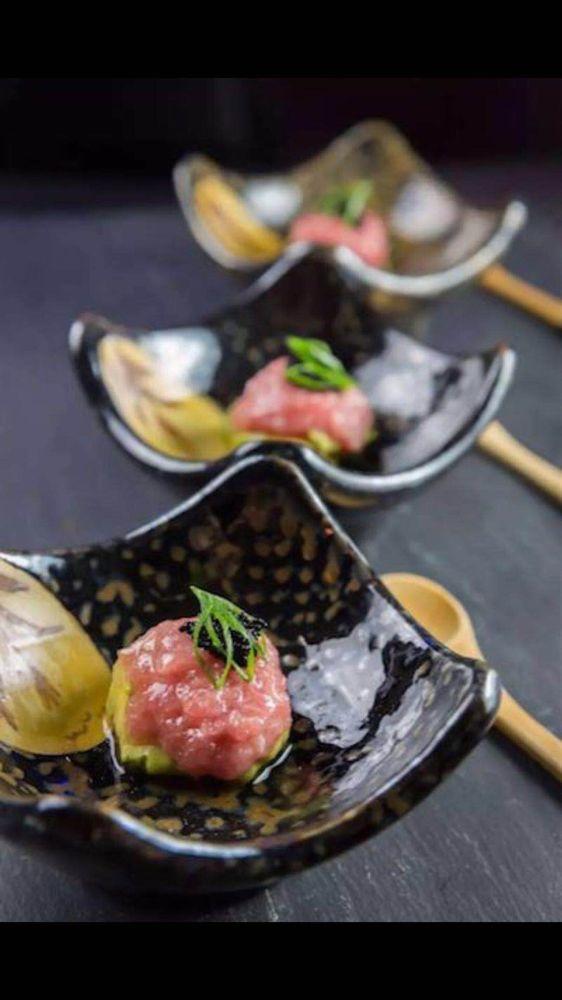 Masa Sushi & Lounge