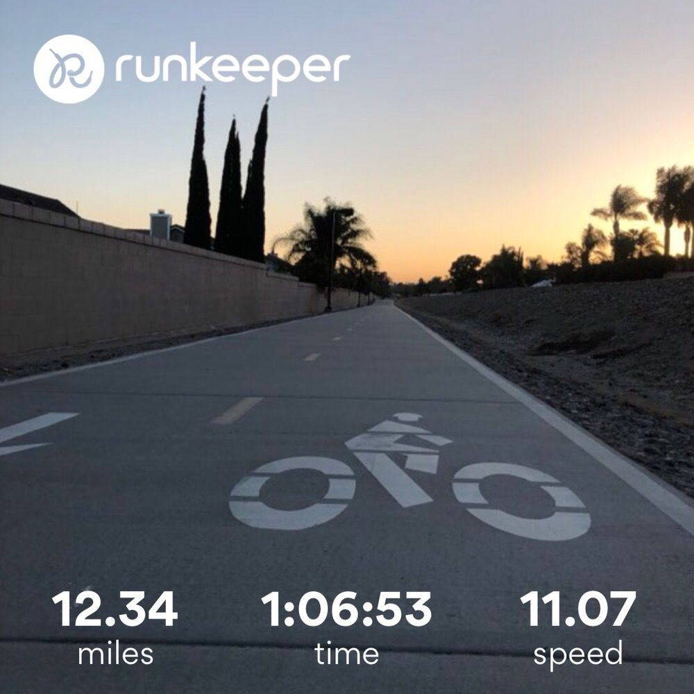 Pacific Electric Inland Empire Trail