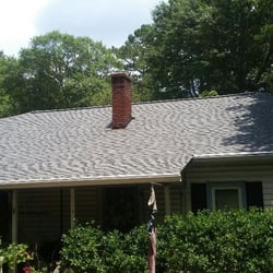 Photo Of Franku0027s Roofing Solutions   Marietta, GA, United States. Roof In  Villa