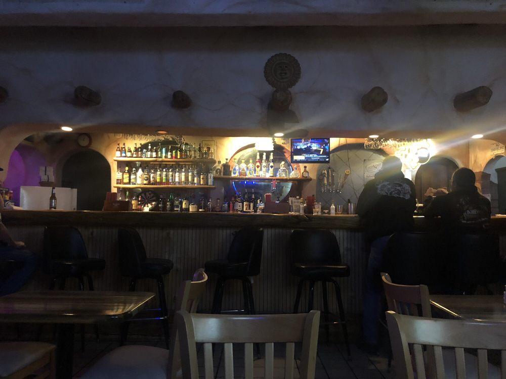 Tequila Red's Cocktail Lounge: 521 E Main, Springerville, AZ
