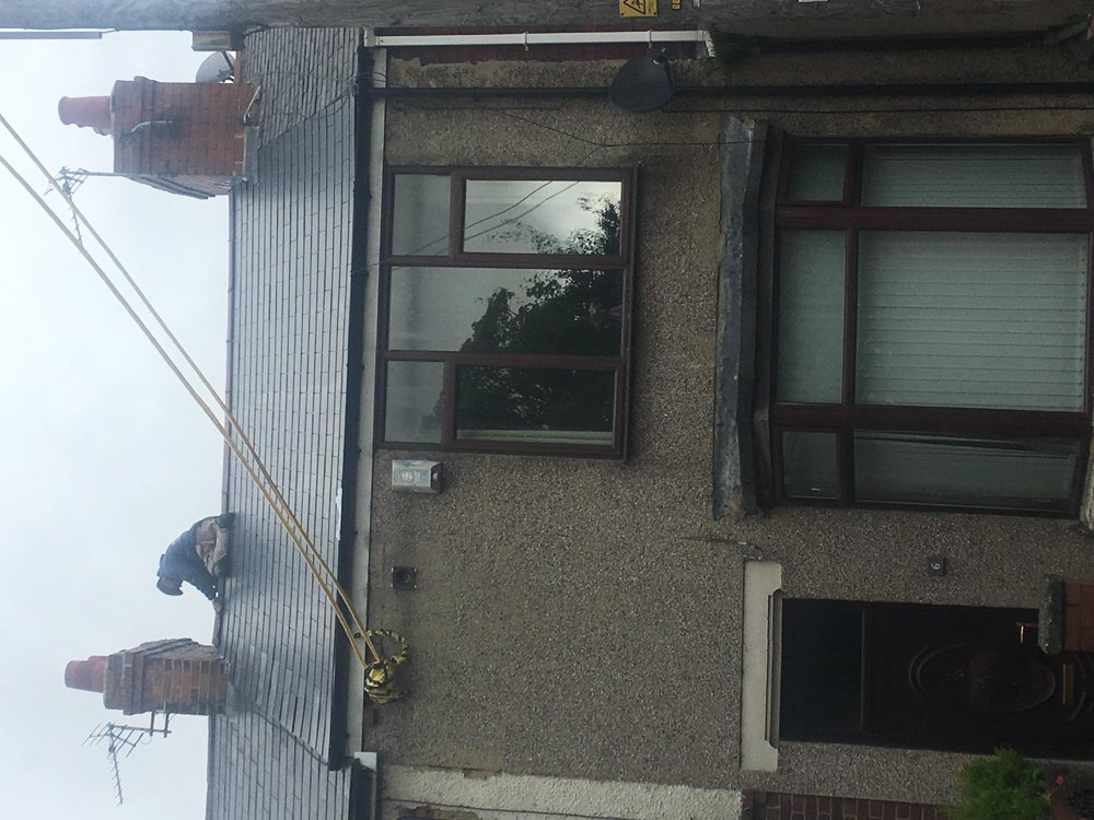 A1 Roofing Services Ne Tetti 45 St Cuthberts Court