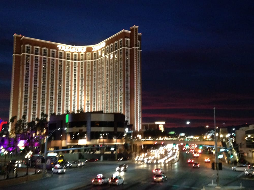 Treasure Island Las Vegas Nv Yelp