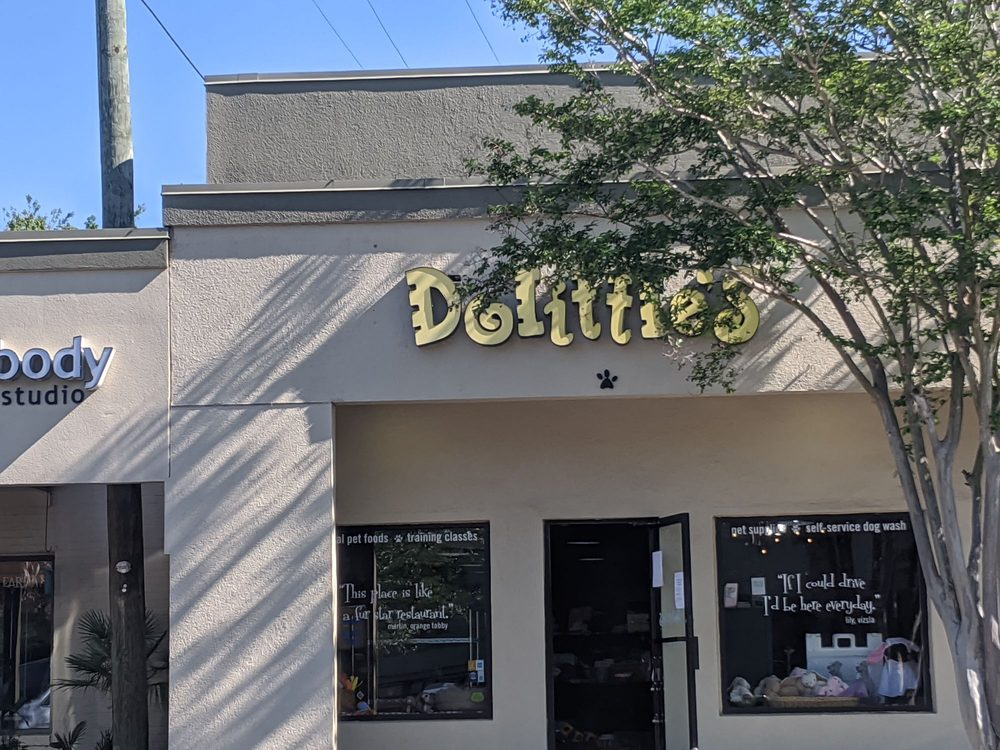 Dolittle's