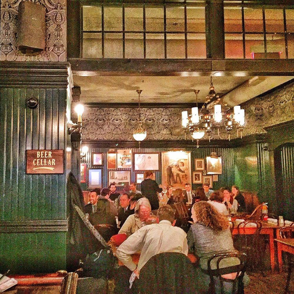 Photos For Flatiron Hall Restaurant And Beer Hall Yelp