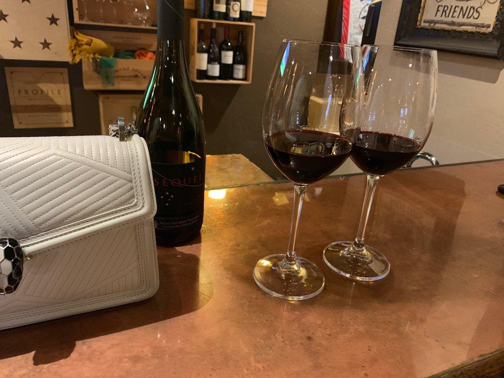 Brix Wine: 37636 N Tom Darlington Dr, Carefree, AZ