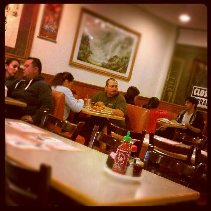 Good Restaurants Near Vista Ca