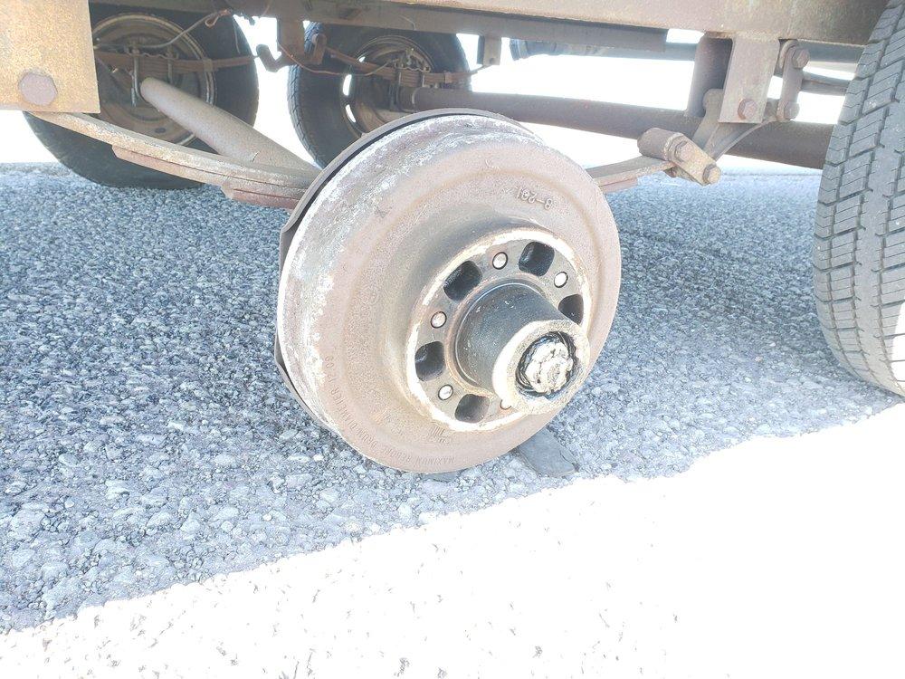 Badlands Towing & Road Service: 11 Hamilton Rd, Lordsburg, NM