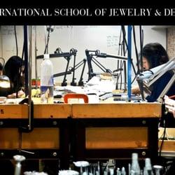 Fine Jewelry Studios - CLOSED - Art Schools - 60 Reade St, Civic