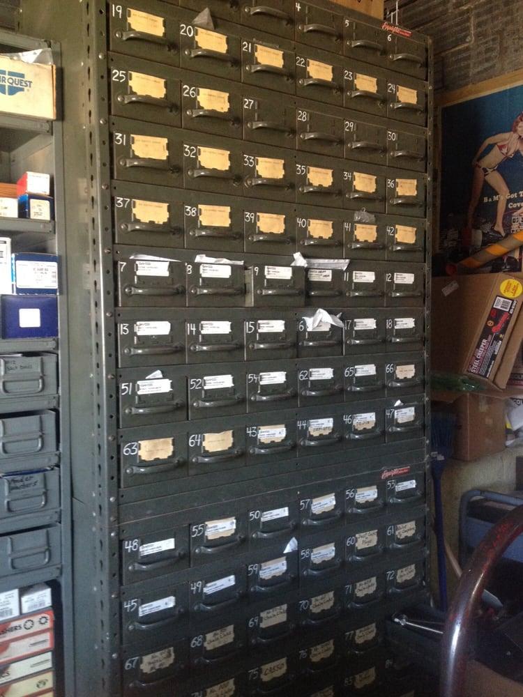 Wheatbelt Distributors: 119 N Main St, WaKeeney, KS