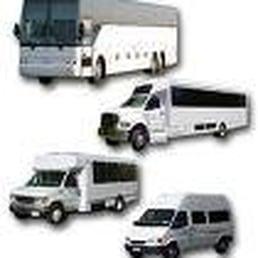 Town Car Charter Bus Service Chicago Town Car Service