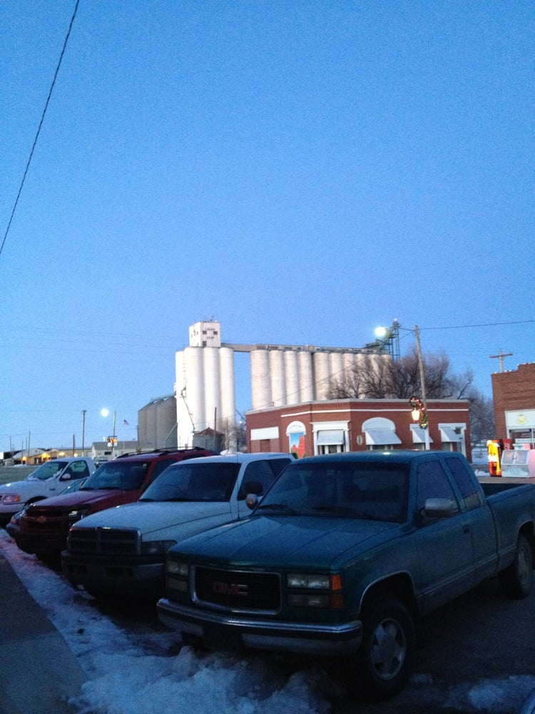 The Pub-Lewis: 207 S Main St, Lewis, KS