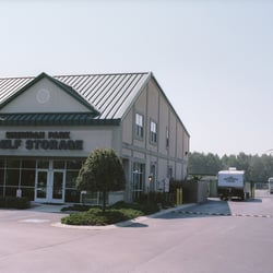Photo Of Sheridan Park Self Storage   Bluffton, SC, United States. Come  Check