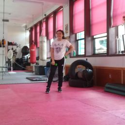 Inwood boxing academy 75 photos boxing 5500 broadway