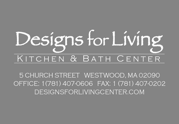 Designs For Living Kitchen Bath Center K Kken Og Bad 5 Church St Westwood Ma Usa