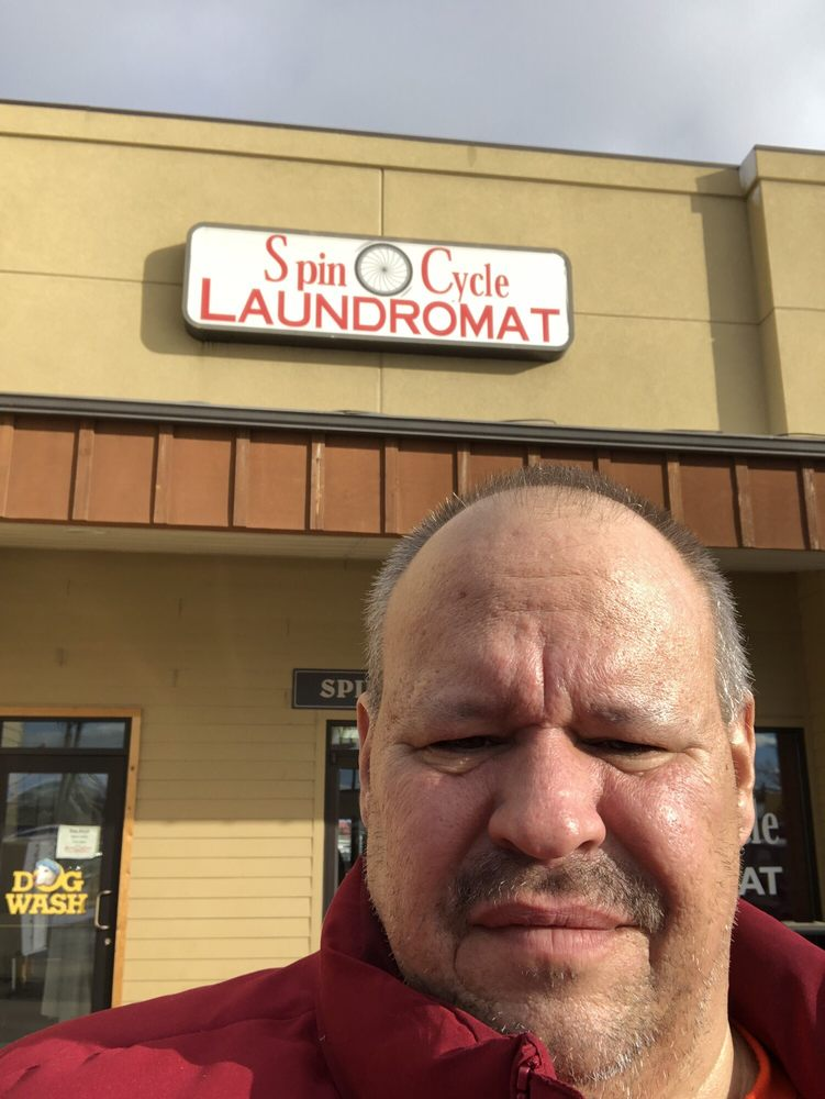 Belgrade Laundromat: 203 W Madison Ave, Belgrade, MT