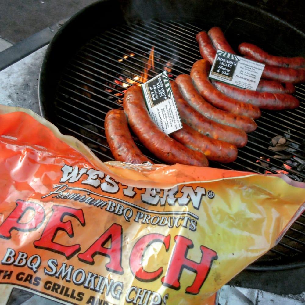 Howard's Meats: 8078 Secor Rd, Lambertville, MI