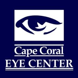 Cape Coral Eye Center Geschlossen Augenoptiker 331 Cape Coral