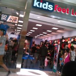 Concord Ca Mall Shoe Stores
