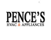 Pence HVAC and Appliances: 105 W Washington St, Kearney, MO