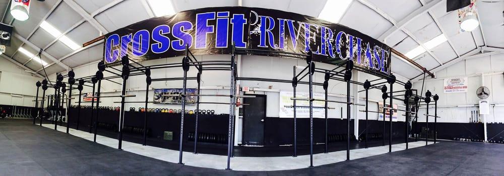 CrossFit Riverchase: 260 Commerce Pkwy, Pelham, AL