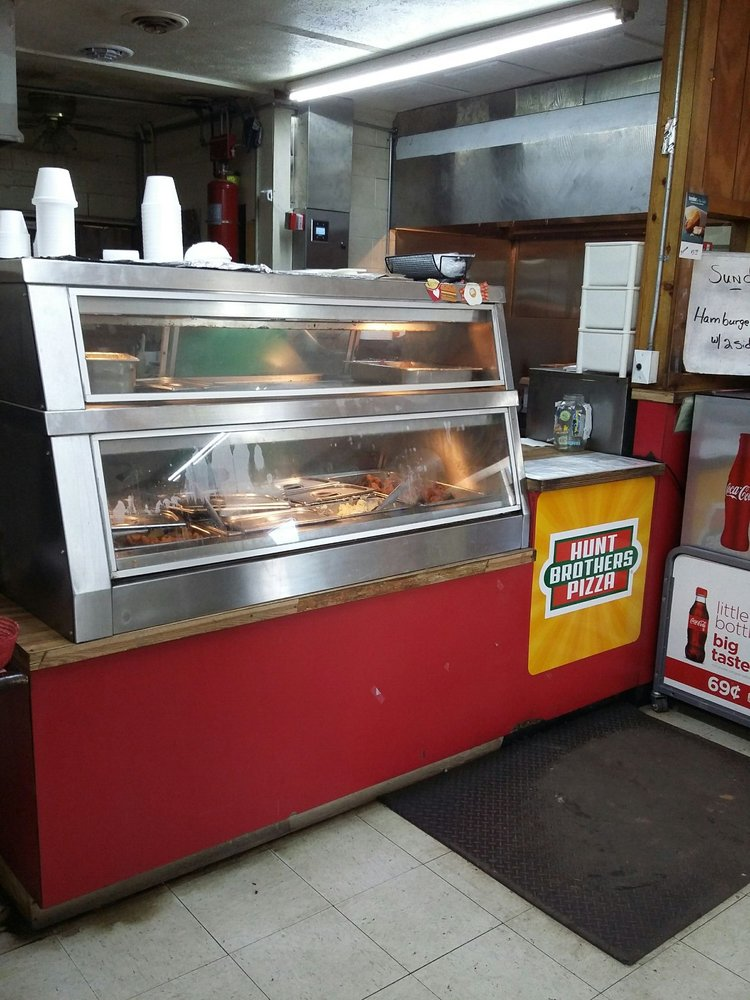 H & H Food Market: 11619 Lee Jackson Hwy, Big Island, VA