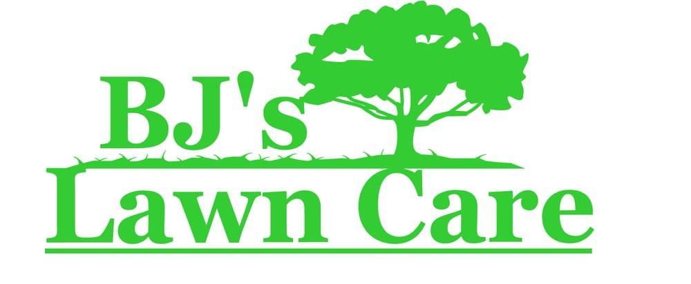 BJ's Lawn Care