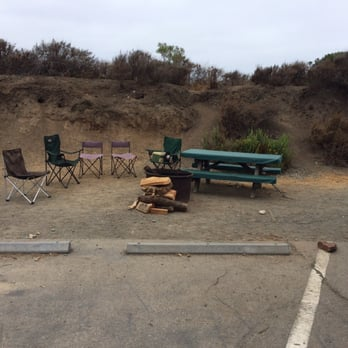 Photo Of San Onofre State Beach Campgrounds Clemente Ca United States