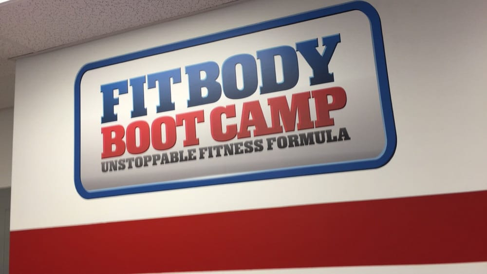 Newport Beach Fit Body Boot Camp