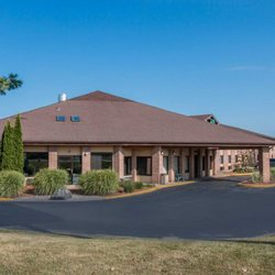 Photo Of Quality Inn Hudsonville Mi United States