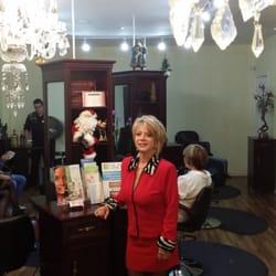 Nu Image Salon Day Spa Scottsdale Az