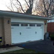 Mu0026M Garage Doors LLC