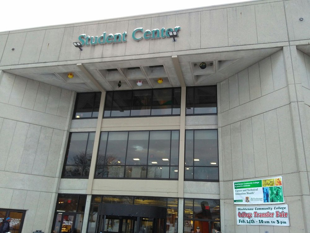 Subway: 4800 E Huron River Dr, Ann Arbor, MI