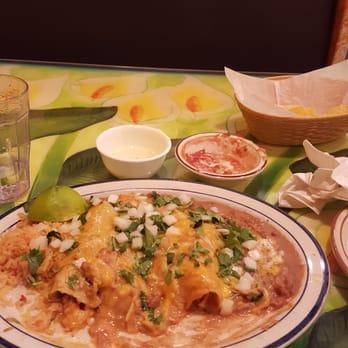 Guadalajara Mexican Restaurant Watertown Sd