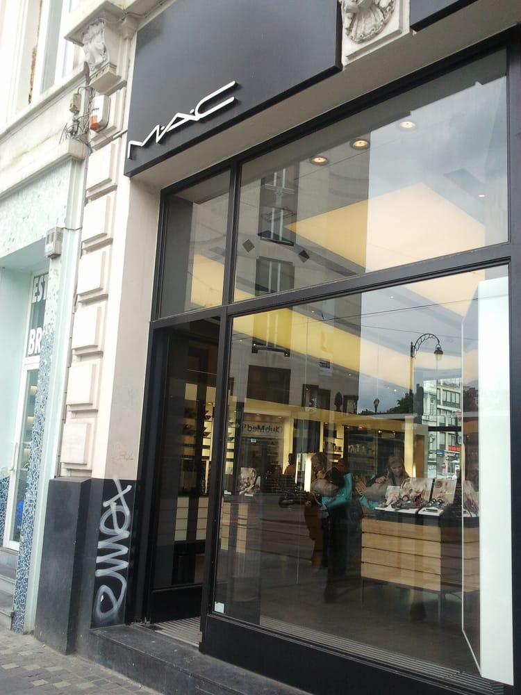 M a c cosmetics 11 beitr ge kosmetikprodukte - Garage chaussee de bruxelles dampremy ...