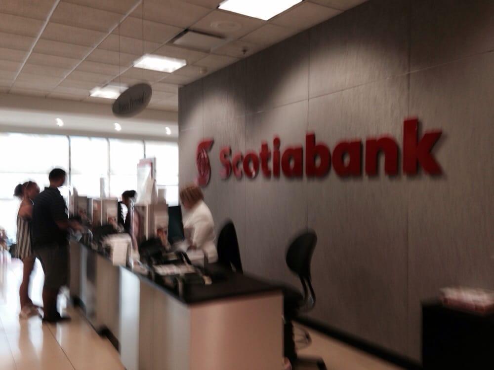 Scotiabank: Calle Marginal, Aguadilla, PR