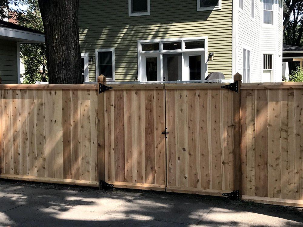 NorthStar Fence: Fargo, ND