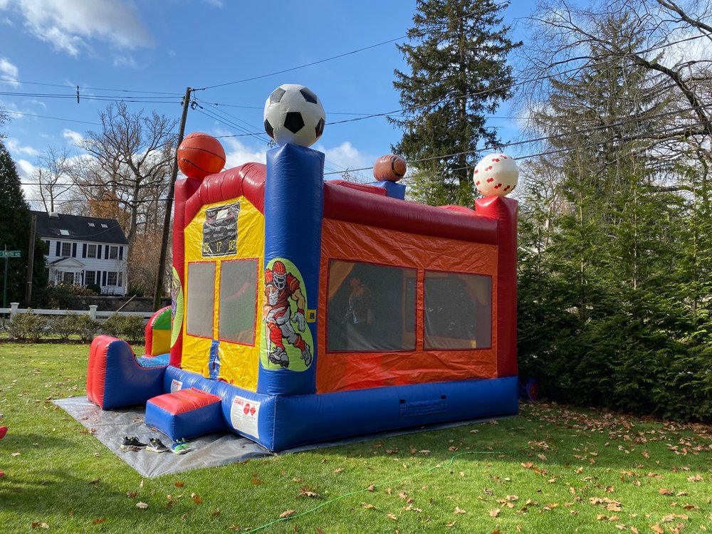New Jersey Bounce House Rentals: Cresskill, NJ