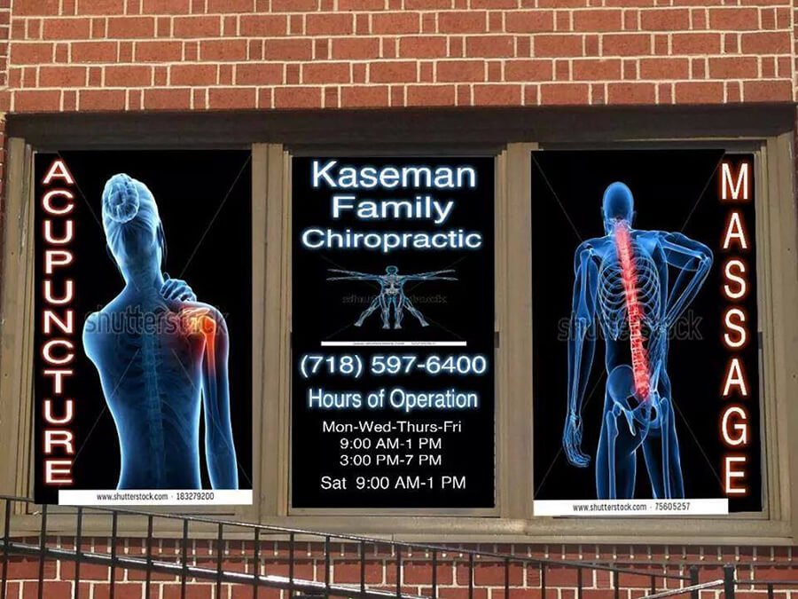 Kaseman Family Chiropractic