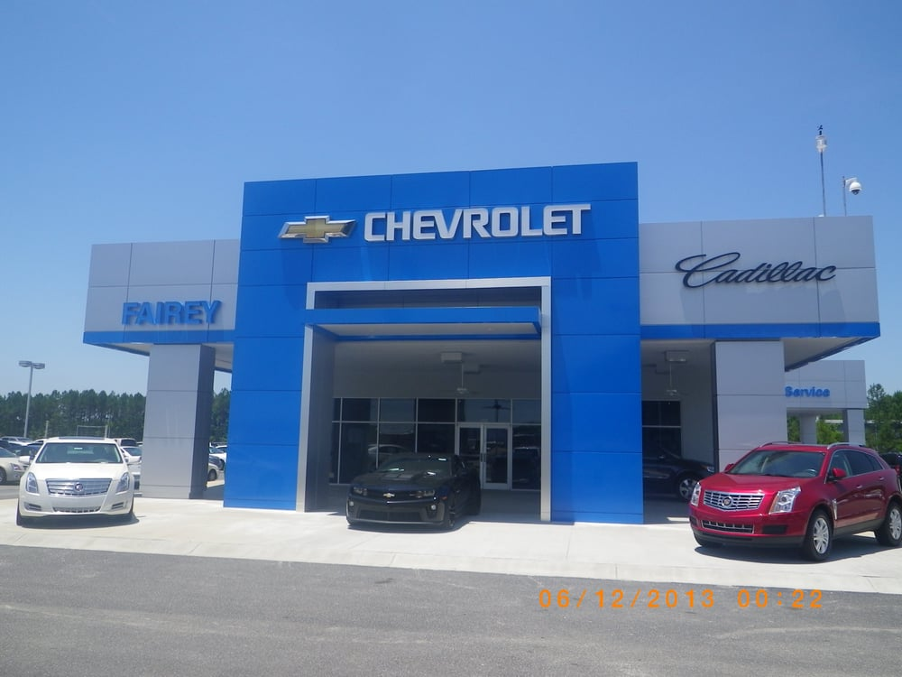fairey chevrolet cadillac 12 photos car dealers 2885 st matthews. Cars Review. Best American Auto & Cars Review