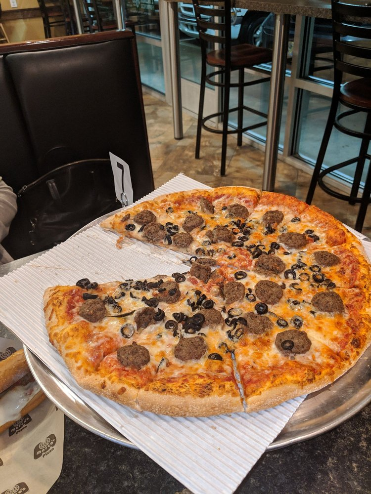 Marco's Pizza: 213 Hwy 46, Dickson, TN
