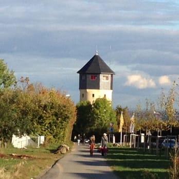 hamburg das kleine bad, wasserturm bad soden - landmarks & historical buildings, Design ideen