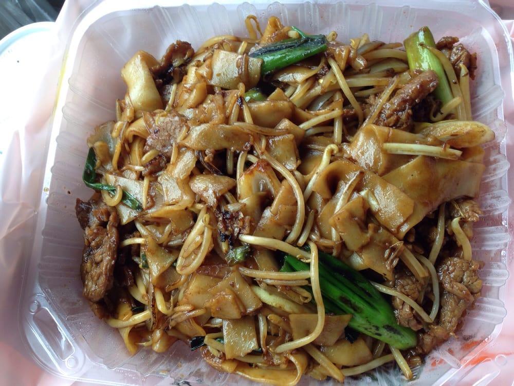 Beef chow fun yelp for Koi palace express