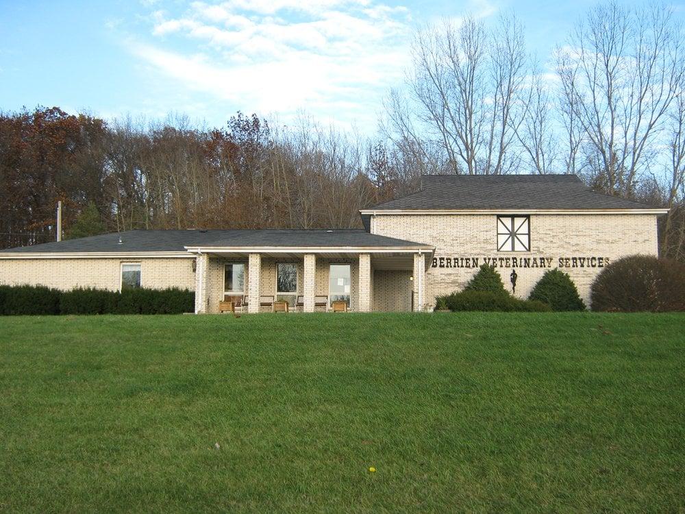 Berrien Veterinary Services: 9719 Hills Rd, Baroda, MI
