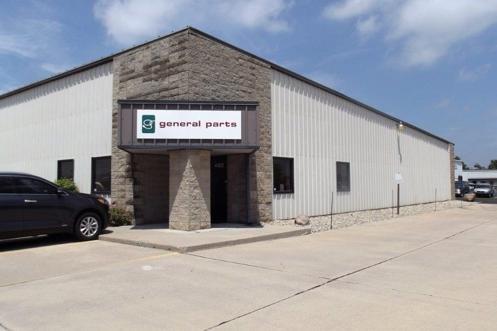 General Parts Group: 4102 Merchant Rd, Fort Wayne, IN
