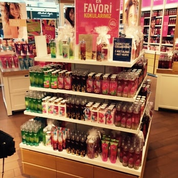 bath and body works till sverige