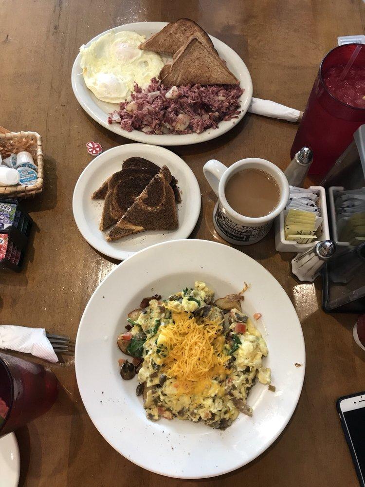 Secret Garden Cafe: 10095 Beach Blvd, Jacksonville, FL