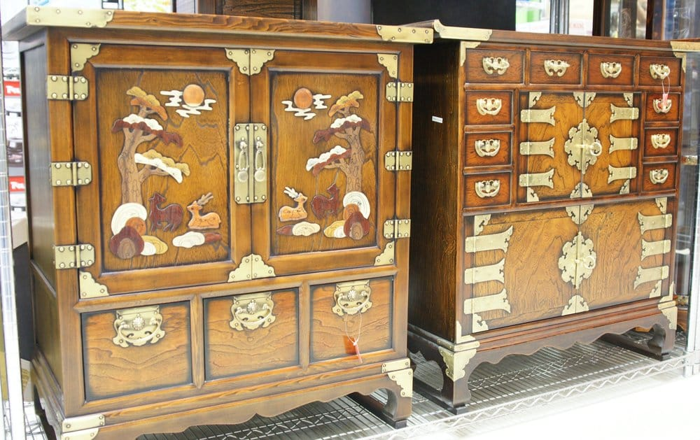 Exceptionnel Photo Of Chungu0027s Appliance   Los Angeles, CA, United States. Traditional  Korean Furniture