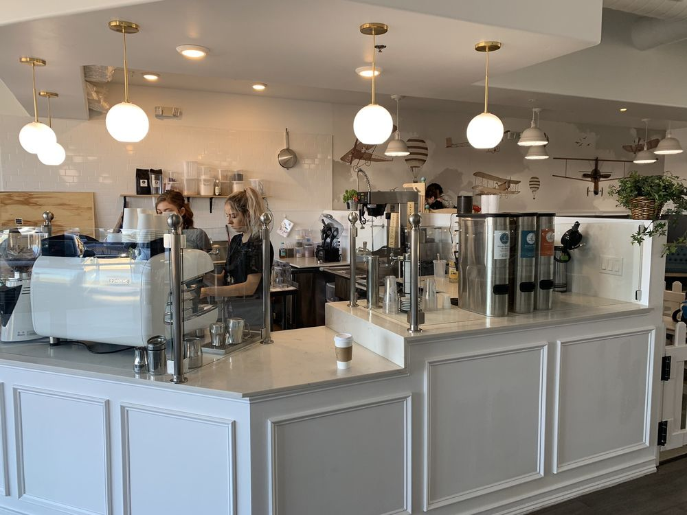 Café Au Plait